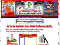 Multiply Your Cash Commissions